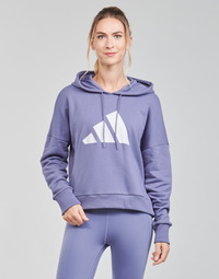 Textil Mulher Sweats adidas Performance WIFIEB HOODIE Violeta