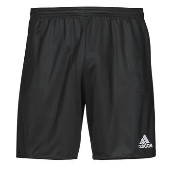 Textil Homem Shorts / Bermudas adidas Performance PARMA 16 SHO Preto