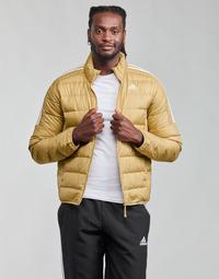 Textil Homem Quispos adidas Performance ESS DOWN JACKET Tom / Bege