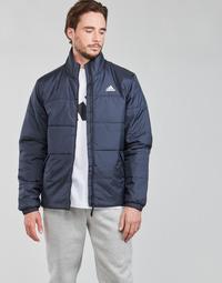 Textil Homem Quispos adidas Performance BSC 3S INS JKT Tinta