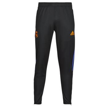 Textil Calças de treino adidas Performance REAL TR PNT Preto