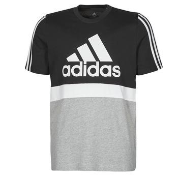 Textil Homem T-Shirt mangas curtas adidas Performance M CB T Preto
