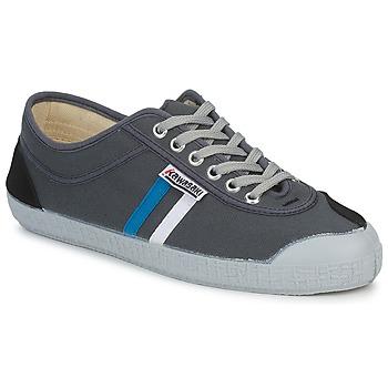 Sapatos Sapatilhas Kawasaki RETRO Cinza