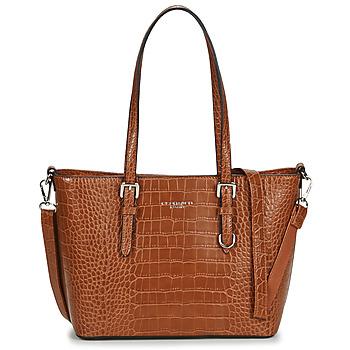 Malas Mulher Cabas / Sac shopping Nanucci 9530 Camel