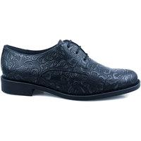 Sapatos Mulher Sapatos PintoDiBlu 20460-13 Preto