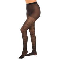 Roupa de interior Mulher Meia calça / Meias de liga DIM Panty Preto