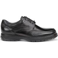 Sapatos Homem Sapatos Fluchos 9142 SALVATE CRONO PRETO