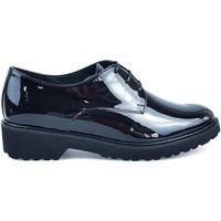 Sapatos Mulher Sapatos PintoDiBlu 20465VN01 Preto