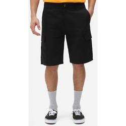 Textil Homem Shorts / Bermudas Dickies Short  Slim Fit noir