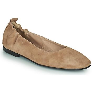 Sapatos Mulher Sabrinas Betty London PETRUS Conhaque