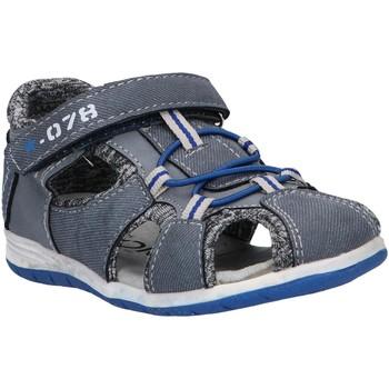 Sapatos Rapaz Sandálias Urban 389032-B3862 Azul
