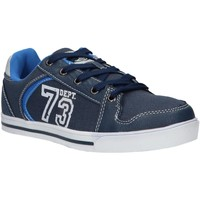 Sapatos Rapaz Sapatilhas Urban 224073-B5300 Azul