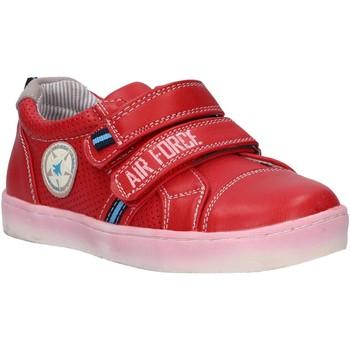 Sapatos Criança Sapatilhas Urban 149270-B2040 Rojo