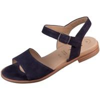 Sapatos Mulher Sandálias Sioux Cosinda Preto