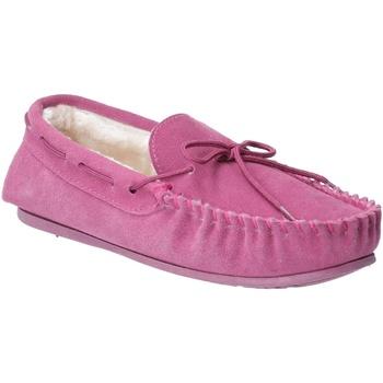 Sapatos Mulher Chinelos Hush puppies  Rose