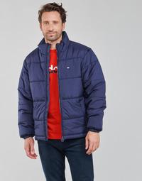 Textil Homem Quispos adidas Originals PAD STAND PUFF Céu