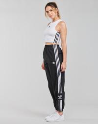 Textil Mulher Calças de treino adidas Originals TRACK PANTS Preto