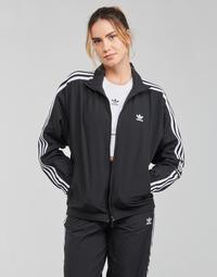 Textil Mulher Casacos fato de treino adidas Originals TRACK TOP Preto