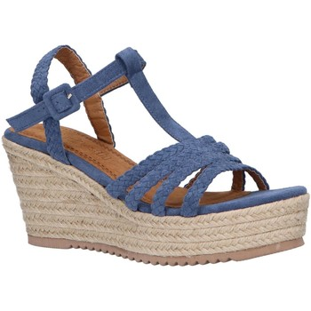 Sapatos Mulher Sandálias Refresh 69563 Azul