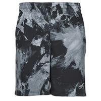 Textil Homem Shorts / Bermudas Reebok Classic MYT AOP SHORT Preto