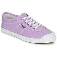 Sapatos Mulher Sapatilhas Kawasaki ORIGINAL Violeta