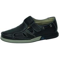 Sapatos Homem Sandálias Bartty  Azul