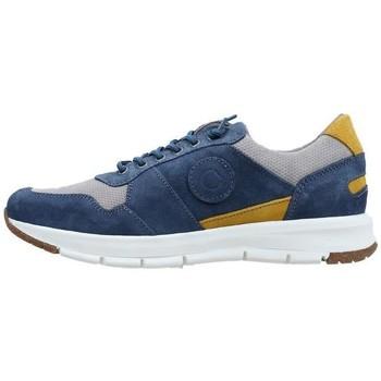 Sapatos Homem Sapatilhas Krack  Azul
