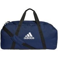 Malas Bolsa de mão adidas Originals Tiro Primegreen Azul marinho