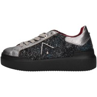 Sapatos Mulher Sapatilhas Ed Parrish CKLDVA12 Cinza