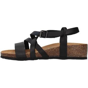 Sapatos Mulher Sandálias Bionatura 12A2044 Preto