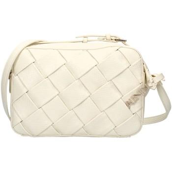 Malas Bolsa tiracolo Valentino Bags VBS5BL04 Branco