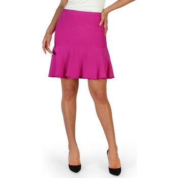Textil Mulher Saias Fontana - iride Violeta