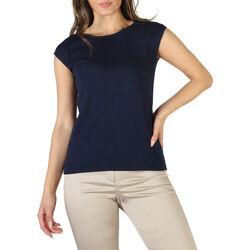 Textil Mulher camisolas Fontana - P1992 Azul