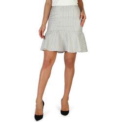 Textil Mulher Saias Fontana - iride Cinza