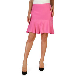 Textil Mulher Saias Fontana - iride Rosa