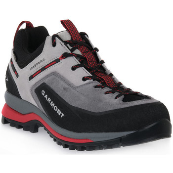 Sapatos Homem Sapatos de caminhada Garmont 213 DRAGON TAILQ Grigio