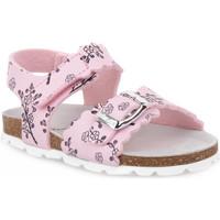 Sapatos Rapariga Sandálias Grunland ROSA 40ARIA Rosa