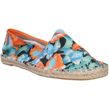 Sapatos Mulher Alpargatas Urban B717493-B7200 Naranja