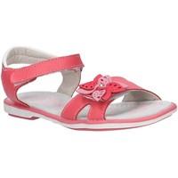 Sapatos Rapariga Sandálias Urban B127504-B2579 Rojo