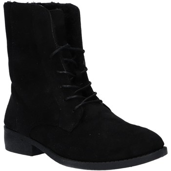 Sapatos Mulher Botins Urban B752288-B6600 Negro