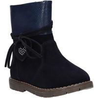 Sapatos Rapariga Botas baixas Urban B172183-B1758 Azul