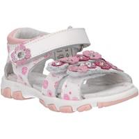 Sapatos Rapariga Sandálias Urban B120304-B1392 Blanco