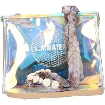 Malas Mulher Bolsa de mão L.a.water 12944B Bege