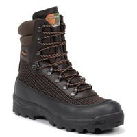Sapatos Homem Calçado de segurança Chiruca Botas  Bisonte 50 Gore-Tex Preto