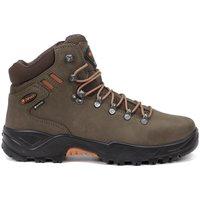 Sapatos Homem Calçado de segurança Chiruca Botas  Somiedo 61 Gore-Tex Verde