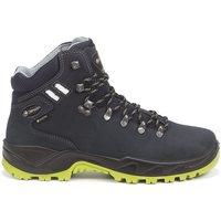 Sapatos Homem Calçado de segurança Chiruca Bota  Somiedo 33 Gore-Tex Cinza