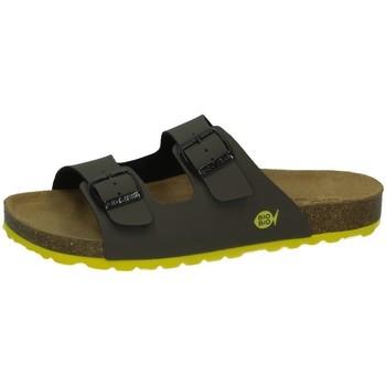 Sapatos Homem Chinelos Biobio  Verde