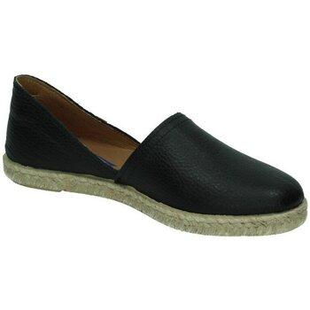 Sapatos Mulher Alpargatas Verbenas  Preto