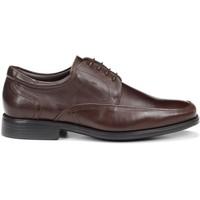 Sapatos Homem Sapatos Fluchos 7995 MALLORCA RAFAEL CAFÉ