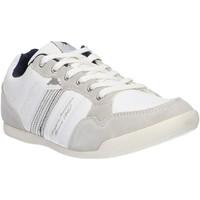 Sapatos Homem Sapatilhas Kappa 303N070 KINAY Blanco